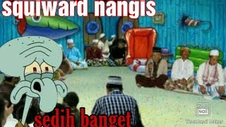 Spongebob meninggal semua nangis