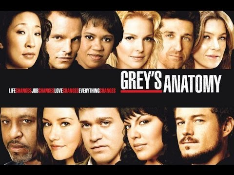 Secrets Behind The Making Of 'Grey's Anatomy'