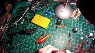 DIY RC Landing Light