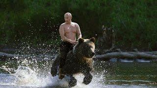 شاهد بالفيديو : 10أمور يجب أن تعرفها عن بوتين