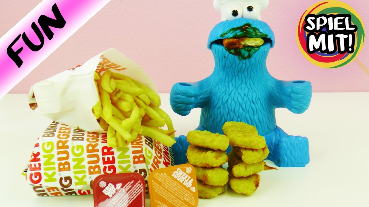 Burger King Spiele Kostenlos
