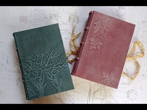 Two New Journals For The Etsy Store - 6.6.17 - COUPON CODE CORRECTION: FREEBIES
