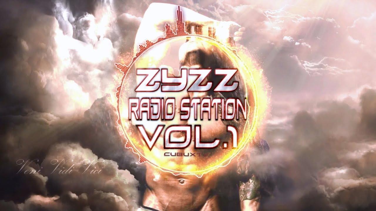 Zyzz Radio Station Vol 1 Youtube
