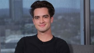 Brendon Urie Talks Panic! at the Disco