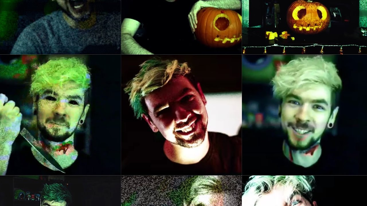 ALL ANTISEPTICEYE MOMENTS!