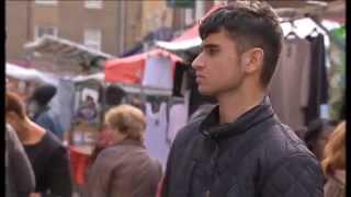 بیبیسی: بندر کاله در فرانسه، دروازهای به کشور رویاها