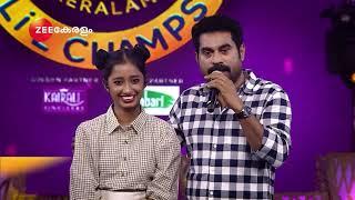 SaReGaMaPa Keralam Li'l Champs | Fri & Sat 9 PM | Zee Keralam