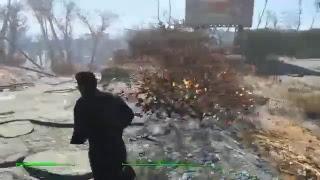 fredy_MDQ en directo fallout 4
