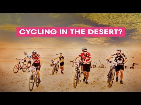 Qatar's Al Adaid Desert Challenge 2018 highlights!
