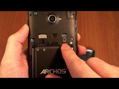 4G Archos 50 Helium 4G - Unboxing, Review and Demo