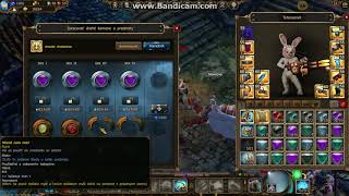 Drakensang Online: Big Hunt Event - Opening rewards