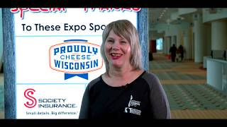 Midwest Foodservice Expo Testimonial