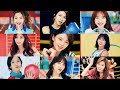 [My Favourite] Japanese Songs by Kpop Girl Groups