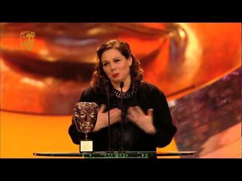 BAFTA Winner Outstanding British Contribution to British Cinema - Tessa Ross