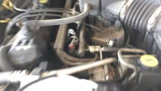 O2 Sensor 2004 Jeep Grand Cherokee Replacement - Bank 1 Sensor 2
