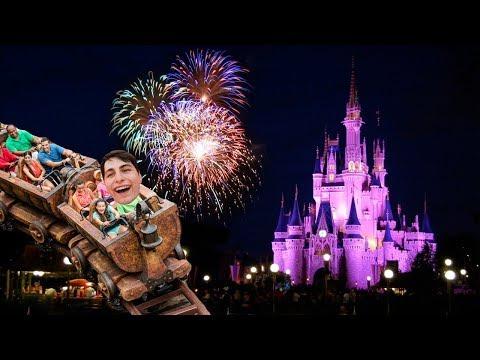 Funko Pop Hunting In Disney World