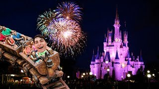 Baixar Funko Pop Hunting In Disney World!