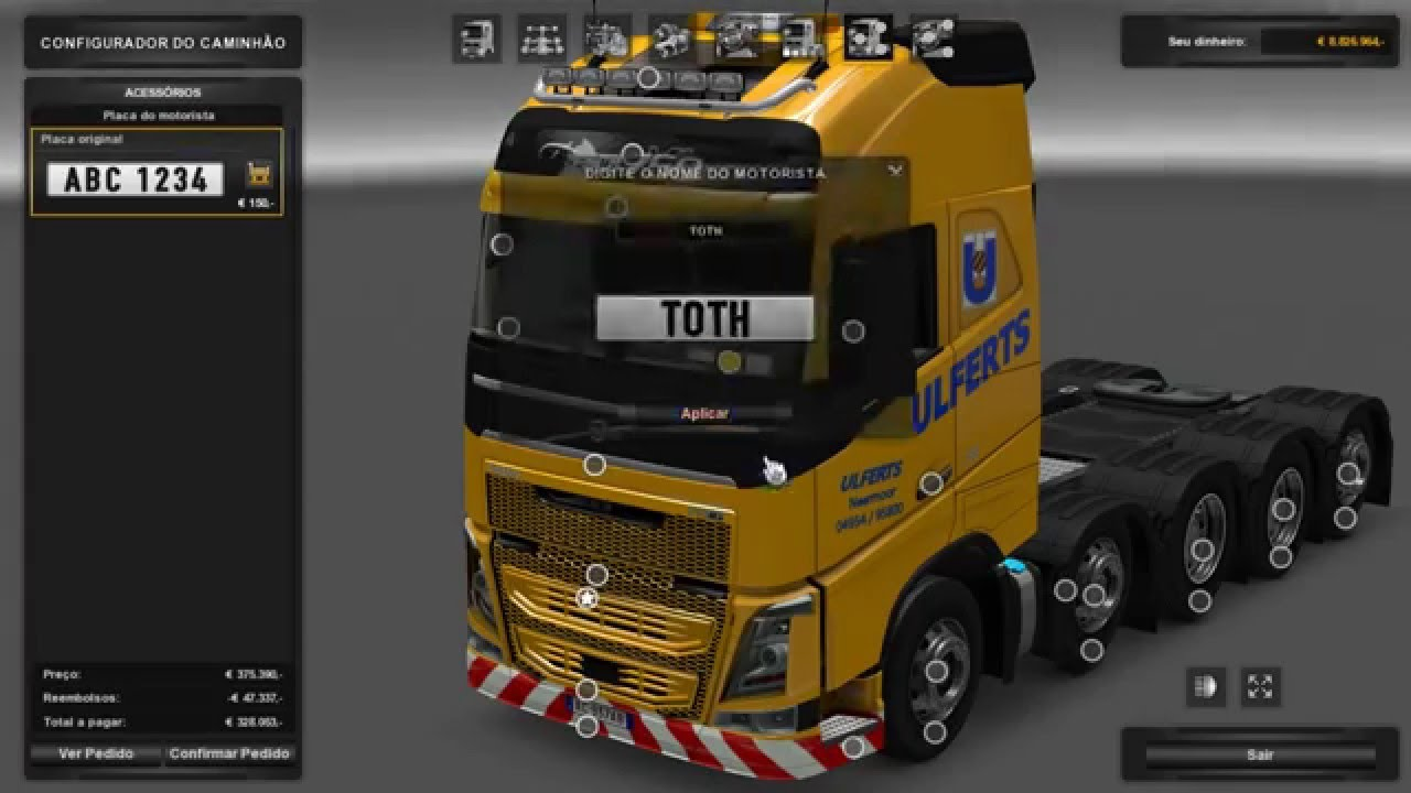 Euro truck 2 mods download.