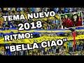 TEMA NUEVO 2018 ritmo