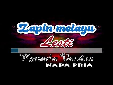 zapin-melayu-nada-pria-lesti-karaoke-version-audio-hd