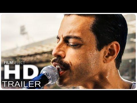 BOHEMIAN RHAPSODY Trailer 2 Italiano (2018)