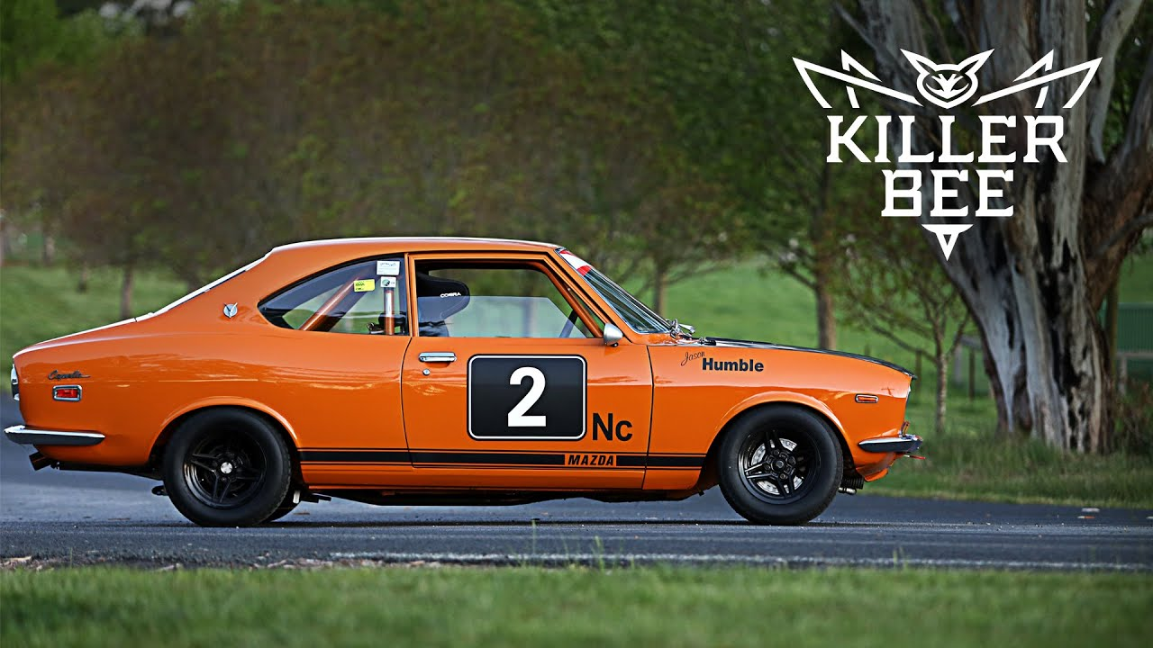 Kelebihan Mazda Rx 2 Review