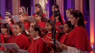MOZART -Laudate Dominum. Meninas Cantoras de Petrópolis (Petropolis Girls'Choir)