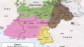 Pashtunistan | Wikipedia audio article
