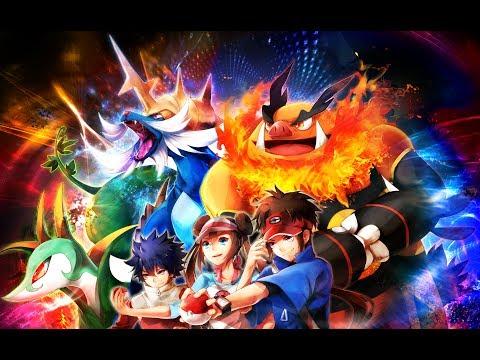 MMORPG Addicting Game MonsterMMORPG Better Than Pokemon Online Games - Complete Gameplay Tutorial