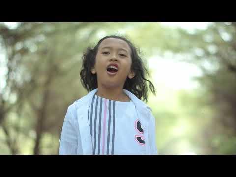 Simfoni Raya Indonesia ciptaan Guruh Sukarno Putra cover by Hamemayu