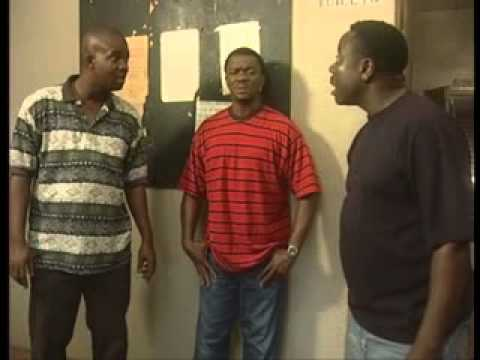 Download Desperate Search 2 (Nollywood Comedy)