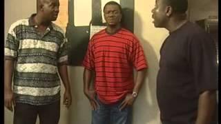 Desperate Search 2 Nollywood Comedy