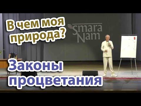 Законы процветания. Сила подсознания. Александр Хакимов