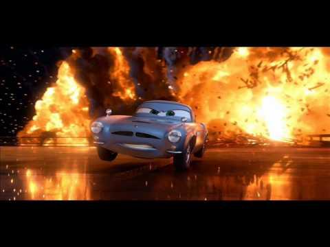 Cars  Finn Mcmissile Song