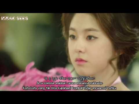 Sandeul B1A4 – One More Step (Ost Introverted Boss) [indo sub]