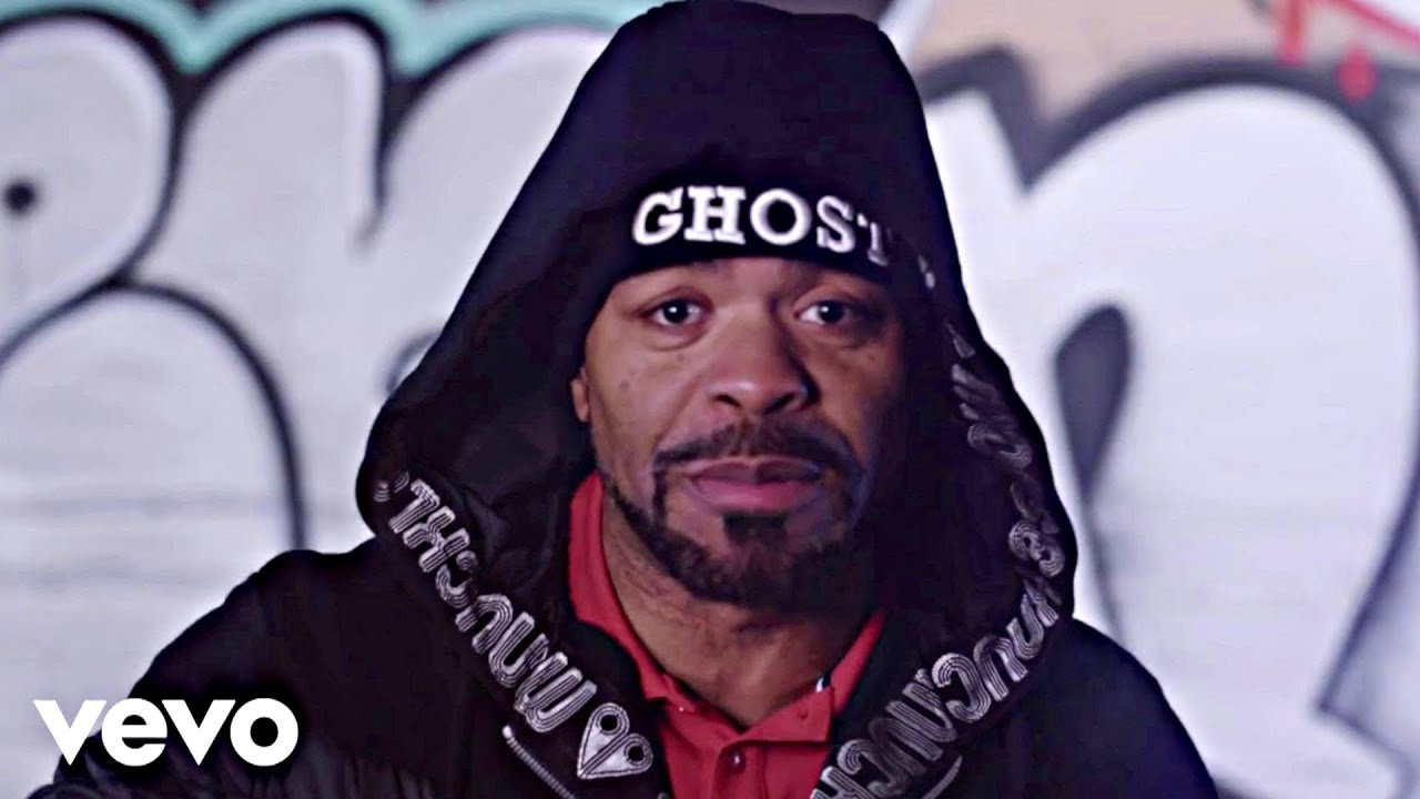 Download Method Man & Snoop Dogg - Out Of Control