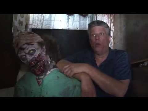 Extreme Haunt McKamey Manor To Leave San Diego | KPBS
