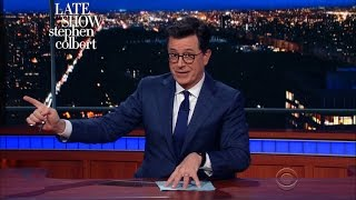 Jared Kushner, Chief White House Nepotism Beneficiary by : The Late Show with Stephen Colbert