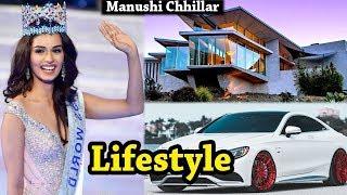 Manushi Chhillar Miss World 2017 | House, Lifestyle, Family, Income