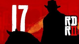 Niesamowite napady!   Red Dead Redemption 2 [#17]