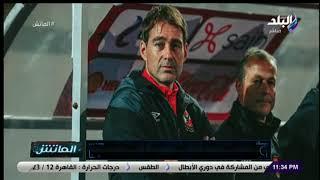 هاني حتحوت يعلق على انتصارات الأهلي المتتالية في الدوري وهذه المرة أمام المصري