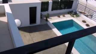 Современный дом, проект современного дома, красивый дом(, 2013-07-11T18:40:13.000Z)