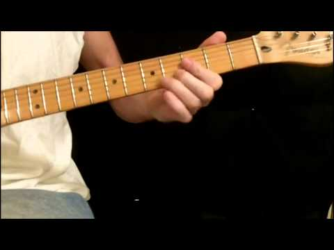 How to Play 'Don't Let The Green Grass Fool You' Wilson Pickett