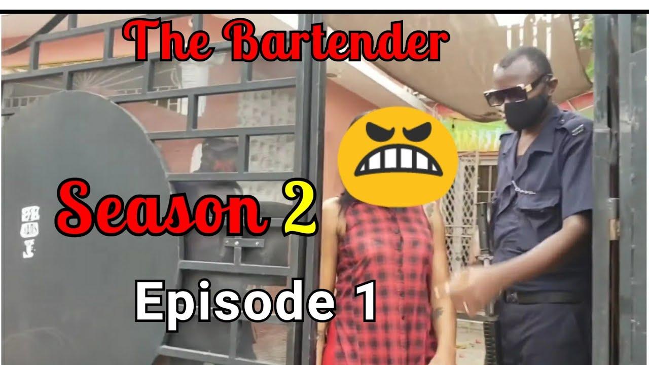 The Bartender SE2, Ep01