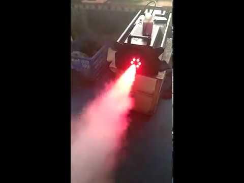 new 3000W fog machine