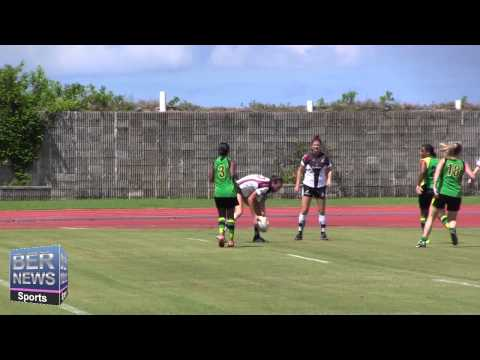 Men's & Women's Rugby, September 13 2014