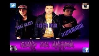 cigarro coca marihuana - deli beats ft JP la voz del genero & catito star