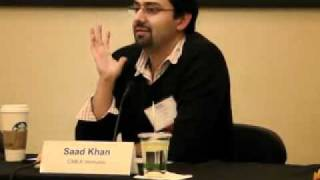 Get funded in a week - Saad Khan