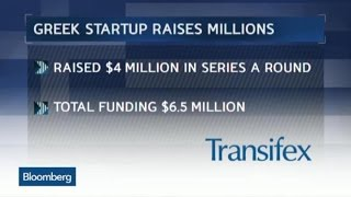 The Athens-Based Startup That Managed to Raise $4 Million