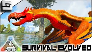 taming a dodo wyvern ark survival evolved s2e9 modded ark w pugnacia dinos